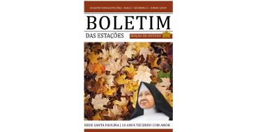Boletim das Estações – Edição Outono – Nº 03