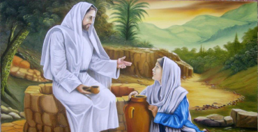 Vocação da mulher: alegria do Evangelho