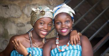 Identidade feminina negra construindo uma nova utopia