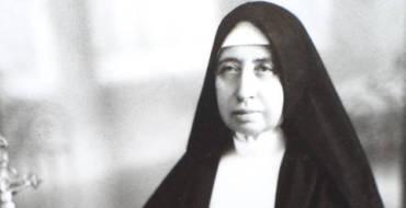 Santa Paulina: recordando sua itinerância